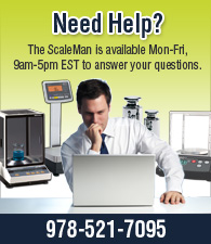 Our customer service is available Mon-Fri, 9am-5pm EST. Call us at (978) 521-7095.
